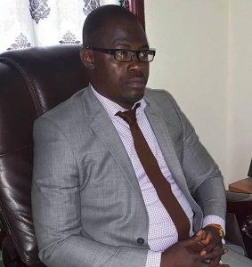 Kader DOUMBIA, Président du Forum pour l'Etat de Droit (FED)
